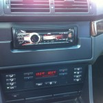 2003 BMW 5 SERIES CUSTOM DASH KIT